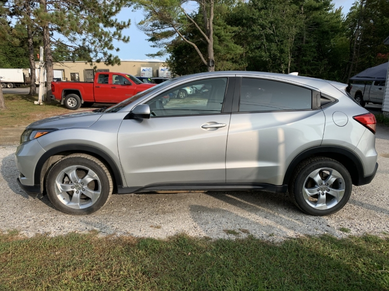 Honda HR-V 2016 price $14,985