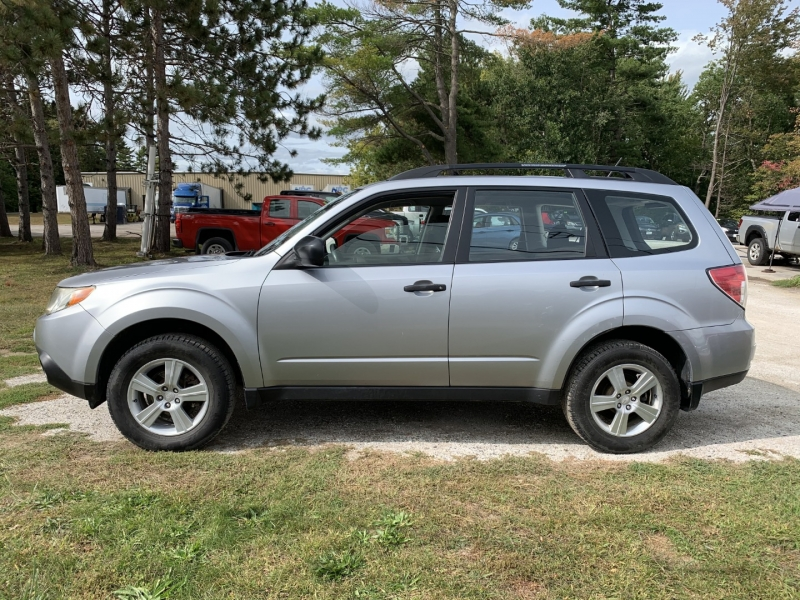 Subaru Forester 2012 price $9,985