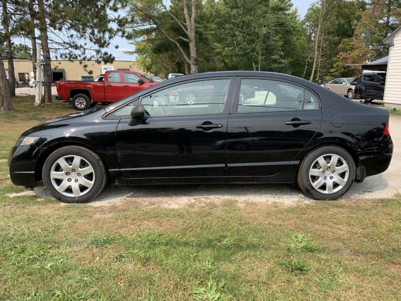 Honda Civic 2009 price $3,875