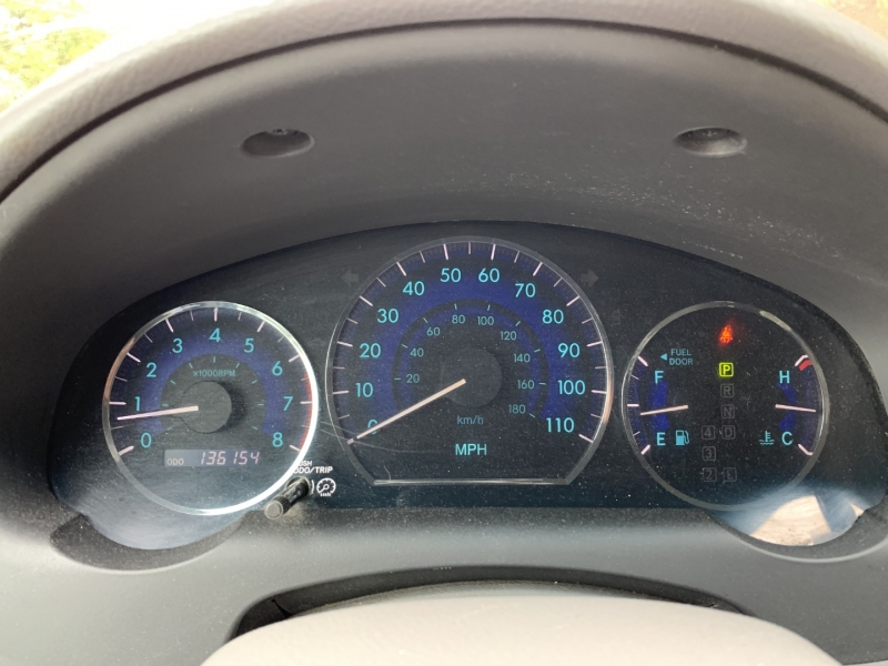 Toyota Sienna 2008 price $5,795