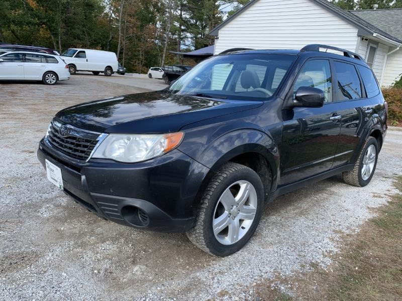 Subaru Forester 2010 price $4,985