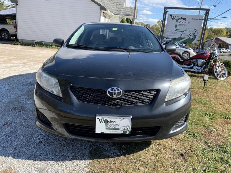 Toyota Corolla 2010 price $6,885