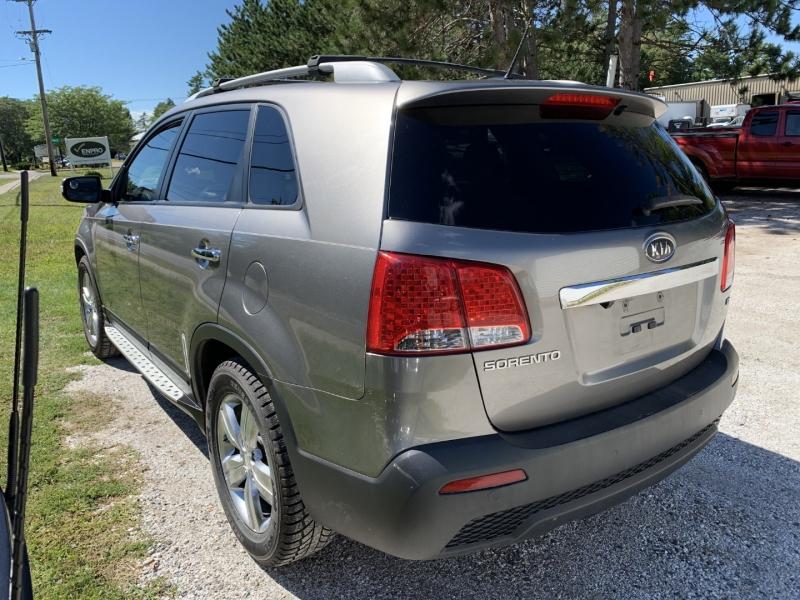 Kia Sorento 2012 price $8,795