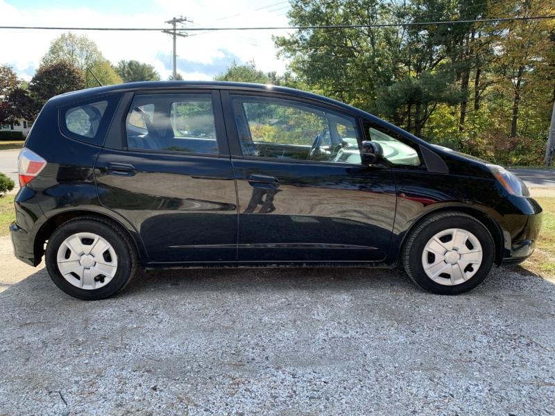 Honda Fit 2013 price $8,895