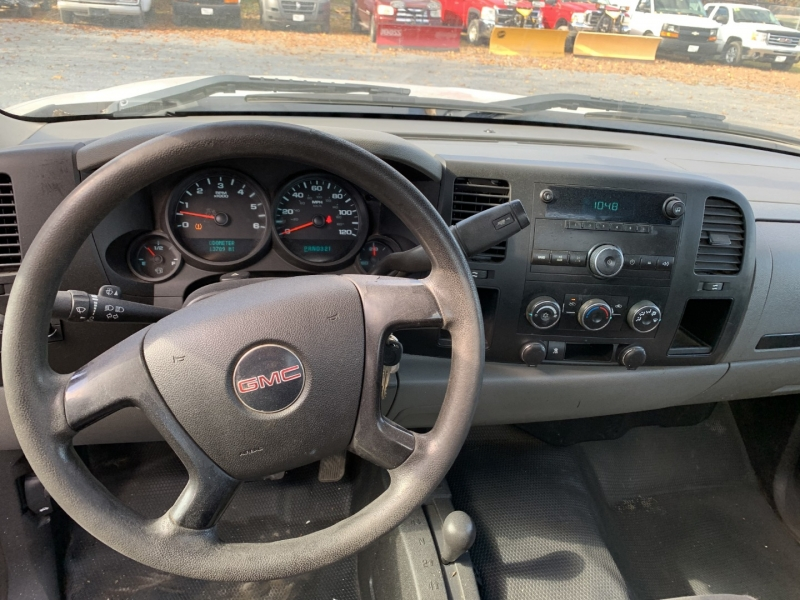 GMC Sierra 1500 2011 price $6,895