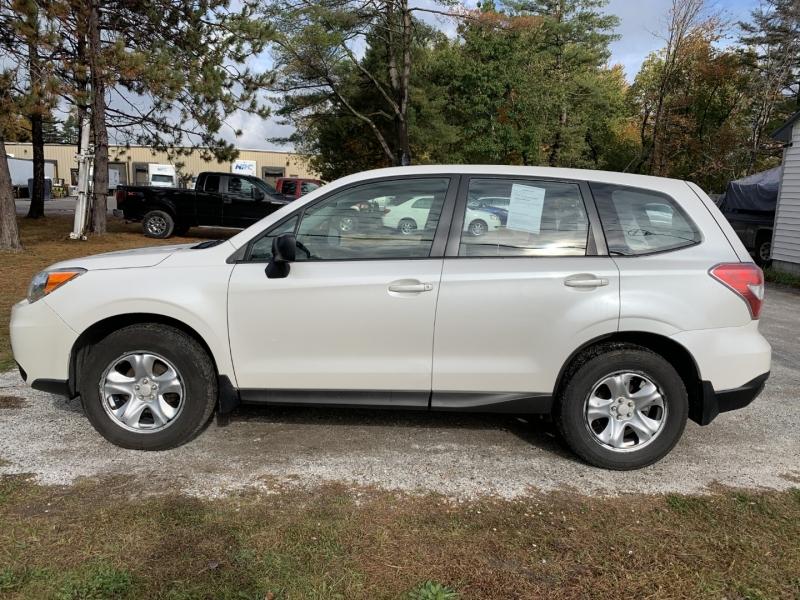 Subaru Forester 2014 price $9,895
