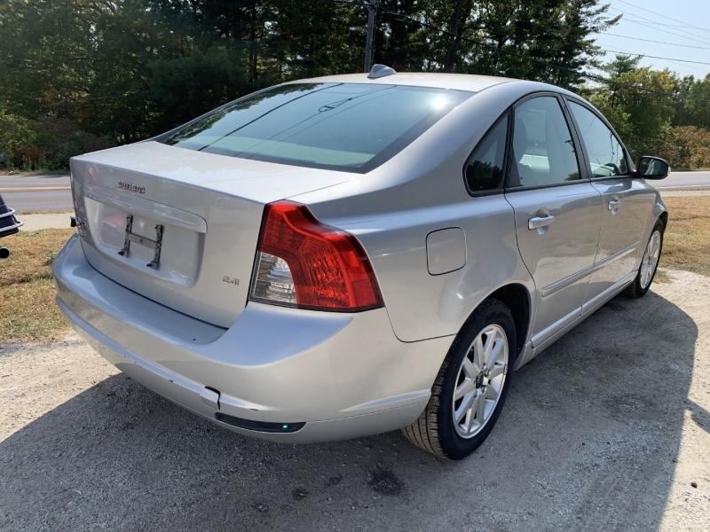 Volvo S 40 2008 price $4,985