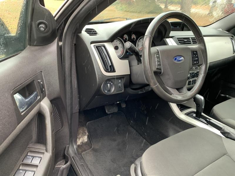 Ford Focus 2008 price $4,795