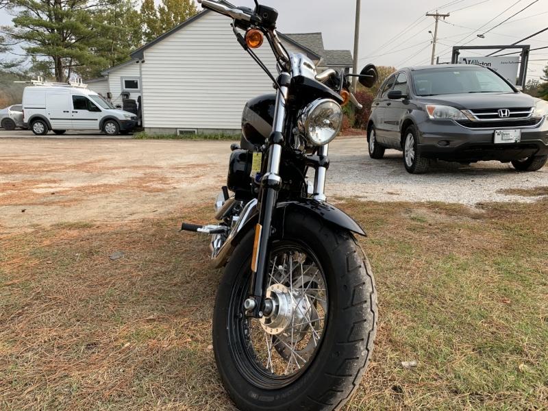 Harley-Davidson Sportster 2019 price $9,985