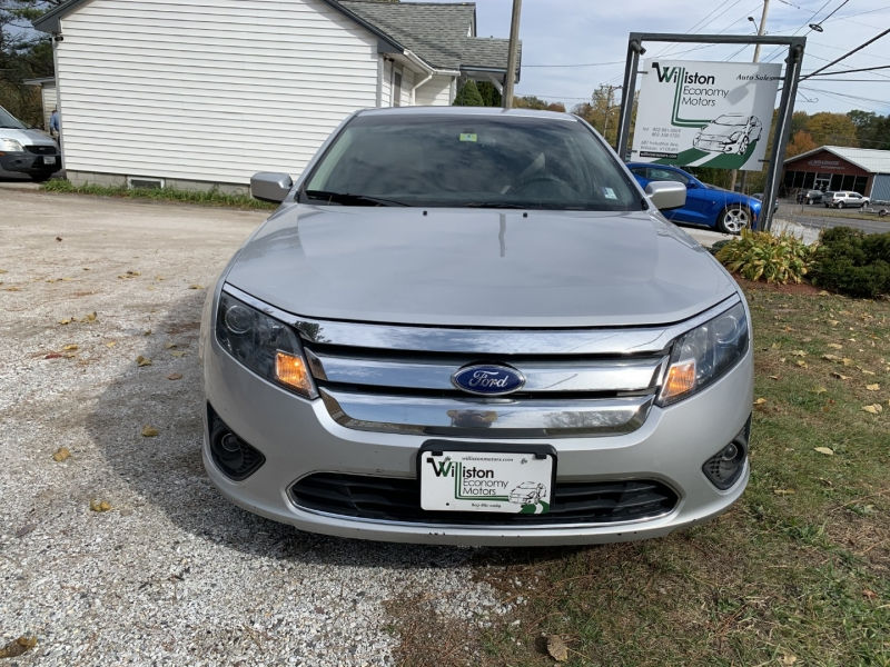 Ford Fusion 2011 price $4,895