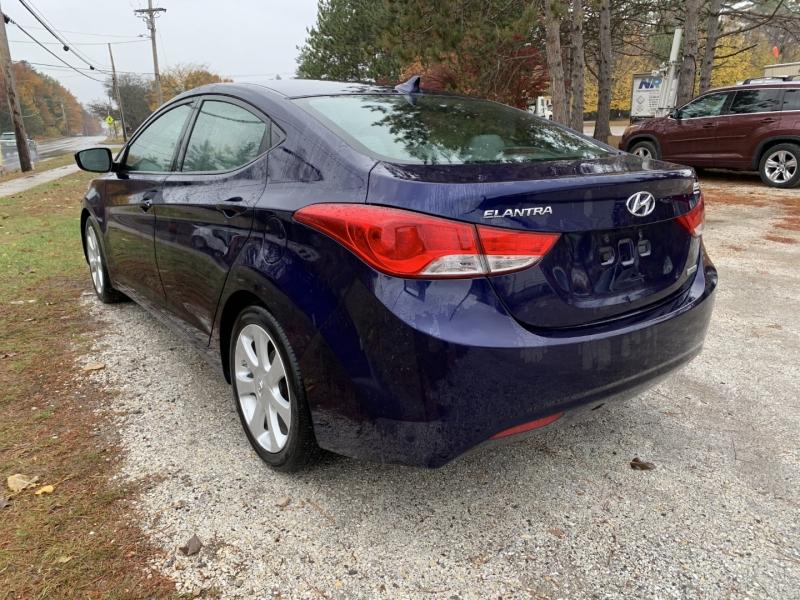 Hyundai Elantra 2013 price $8,895