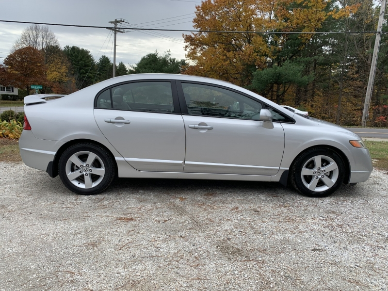 Honda Civic 2007 price $4,895