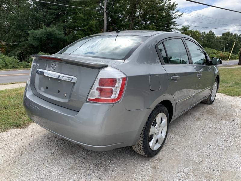 Nissan Sentra 2012 price $4,895