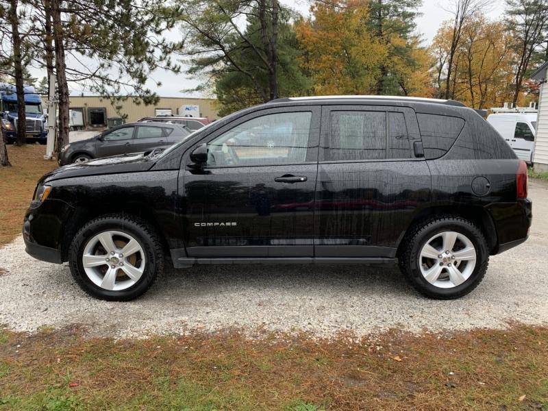 Jeep Compass 2014 price $6,995