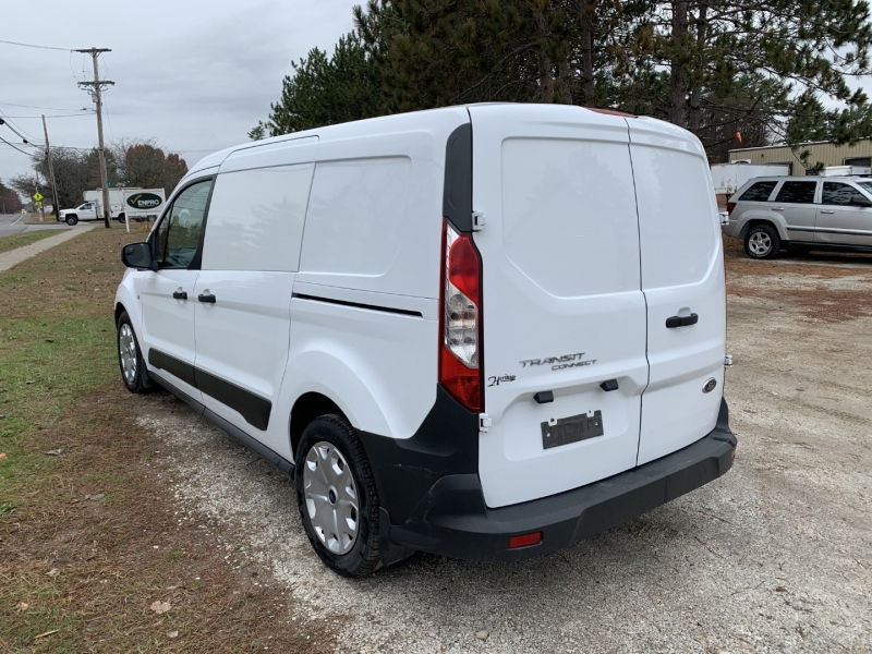 Ford Transit Connect 2015 price $10,895