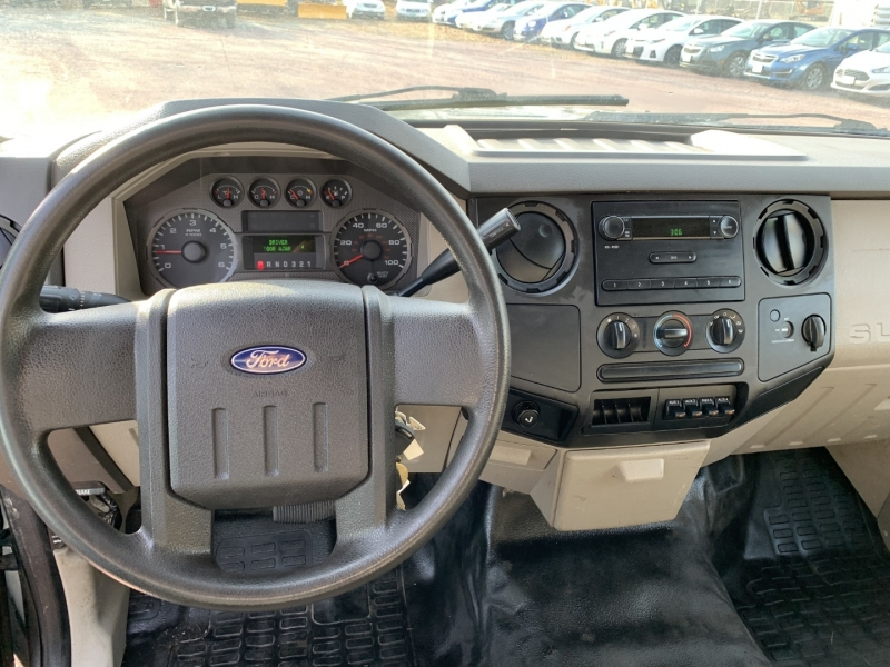 Ford Super Duty F-550 DRW 2008 price $17,995