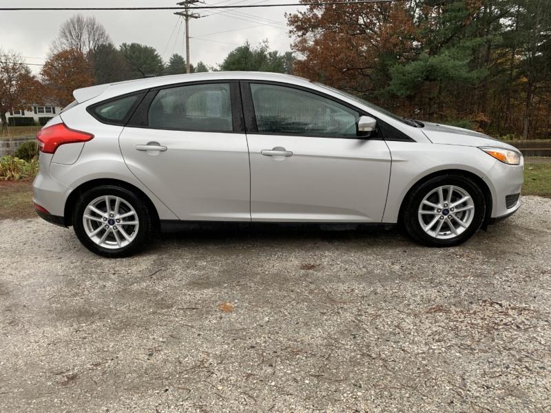 Ford Focus 2015 price $6,985