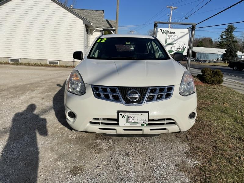Nissan Rogue 2012 price $6,895