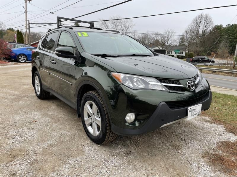 Toyota RAV4 2013 price $12,795