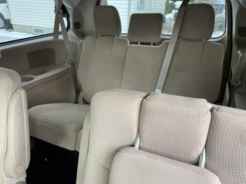 Dodge Grand Caravan 2014 price $6,895
