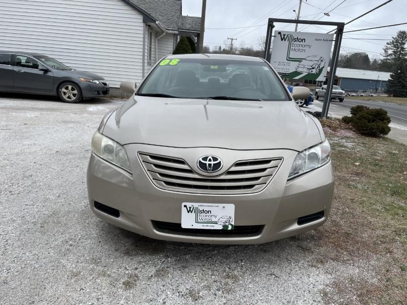Toyota Camry 2008 price $5,895