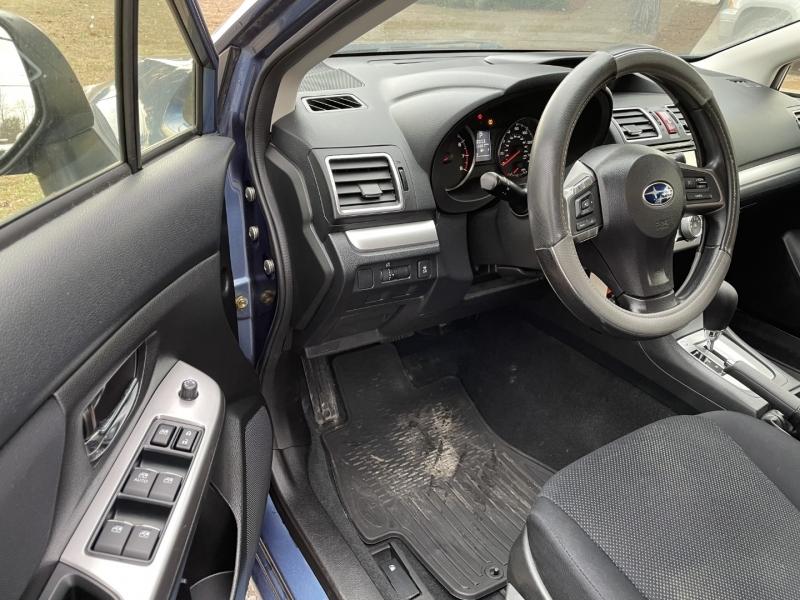 Subaru Impreza 2015 price $11,795