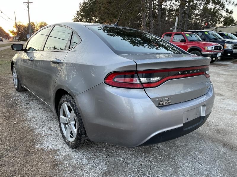 Dodge Dart 2015 price $5,995