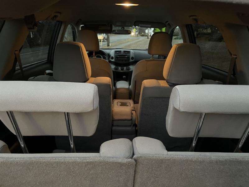 Toyota RAV4 2012 price $8,895