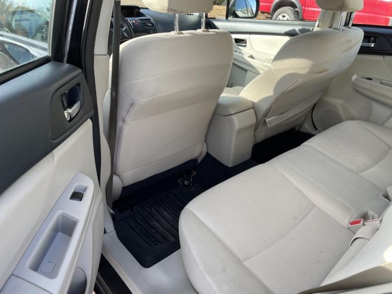 Subaru Impreza 2013 price $5,995