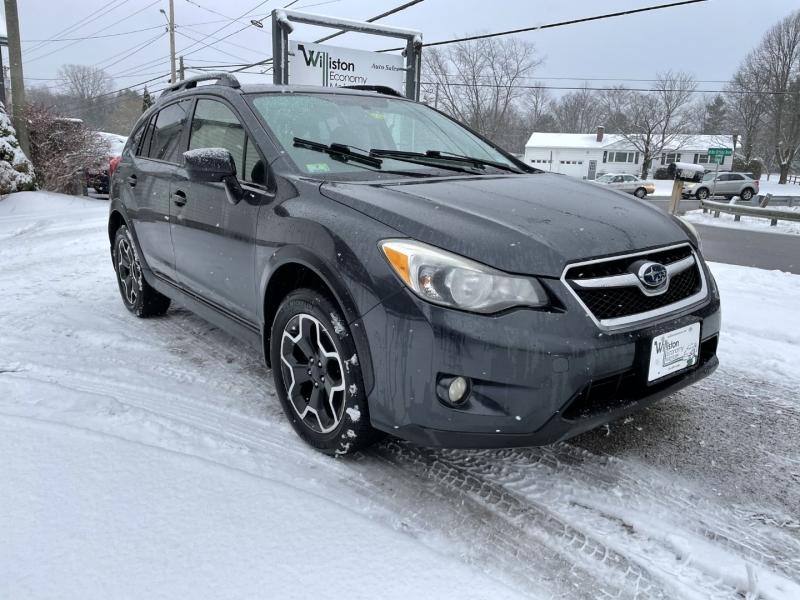 Subaru XV Crosstrek 2015 price $7,995