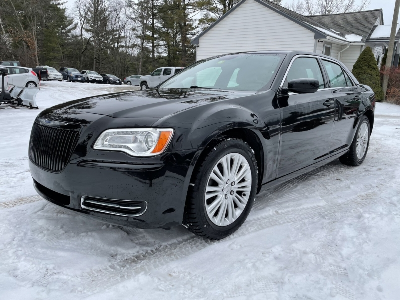 Chrysler 300 2014 price $7,995