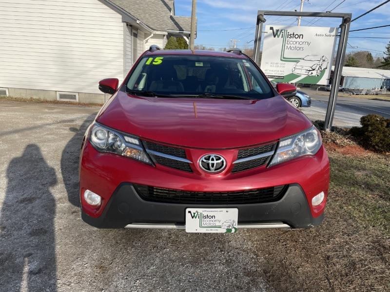 Toyota RAV4 2015 price $12,985