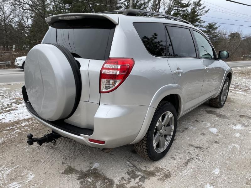 Toyota RAV4 2009 price $7,885