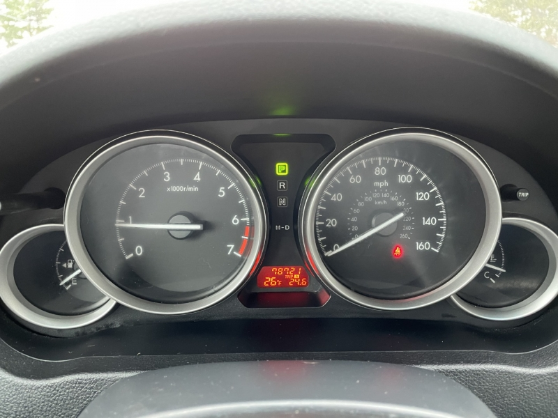Mazda 6 2010 price $6,995