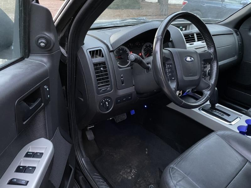 Ford Escape 2009 price $6,895