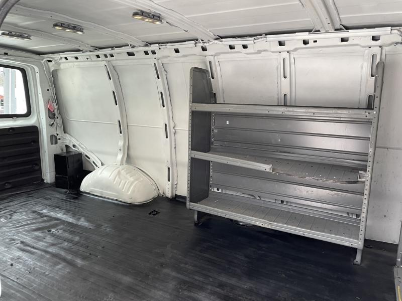 Chevrolet Express Cargo Van 2017 price $17,995