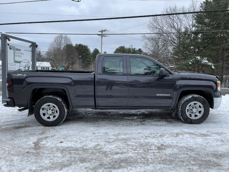 GMC Sierra 1500 2014 price $17,895