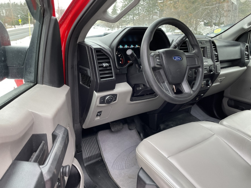 Ford F-150 2018 price $25,985