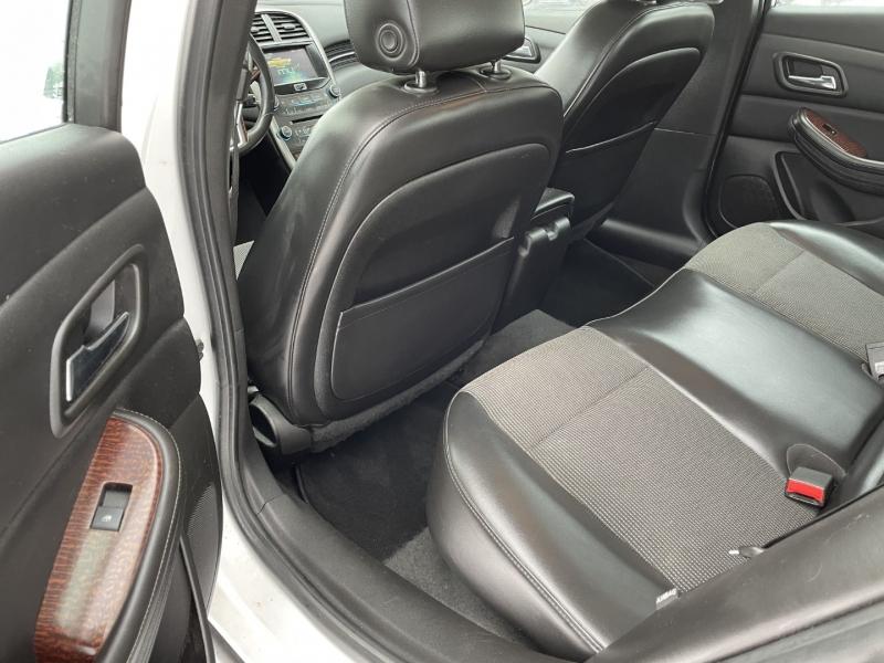 Chevrolet Malibu 2013 price $7,895