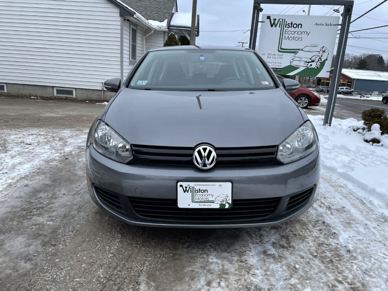 Volkswagen Golf 2010 price $6,895