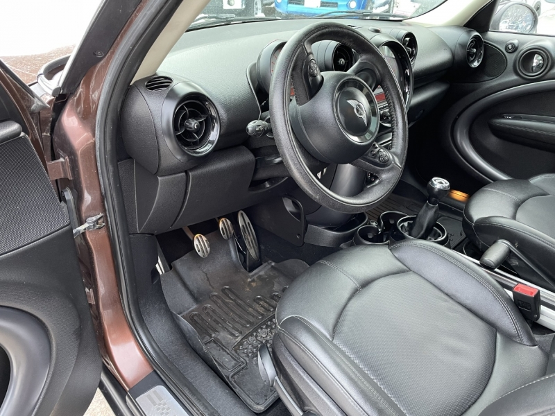 Mini Cooper Countryman 2013 price $7,995
