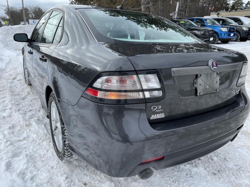 Saab 9-3 2011 price $7,995