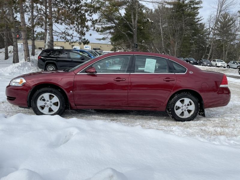 Chevrolet Impala 2007 price $4,895