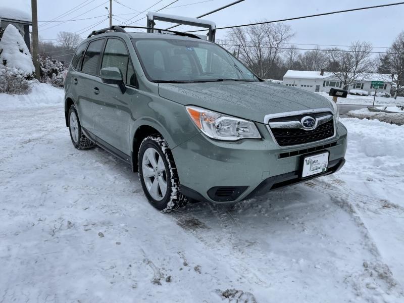 Subaru Forester 2014 price $9,985