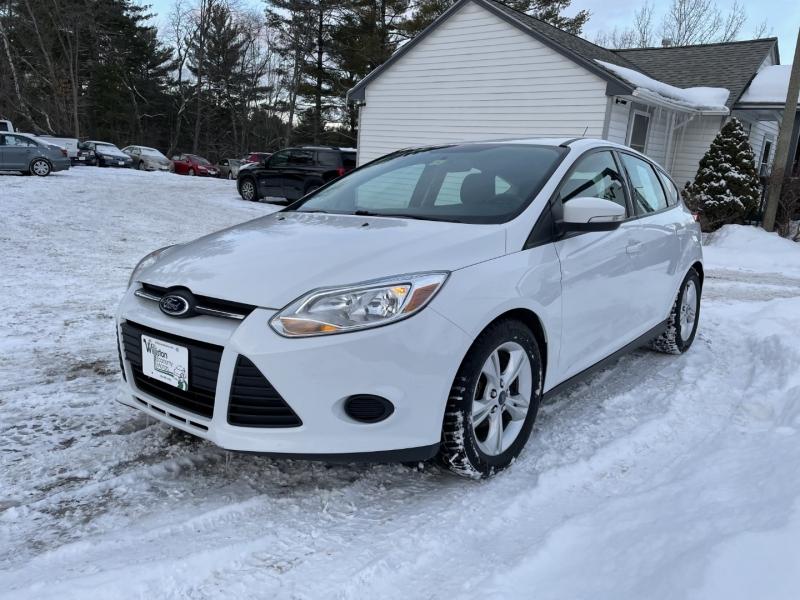 Ford Focus 2014 price $7,750