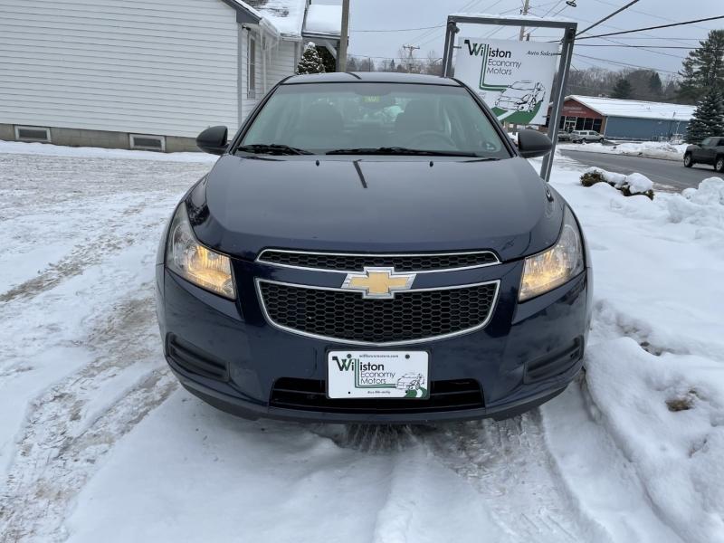 Chevrolet Cruze 2011 price $4,895