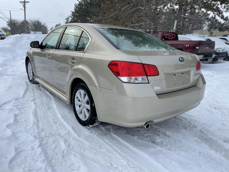 Subaru Legacy 2010 price $5,895