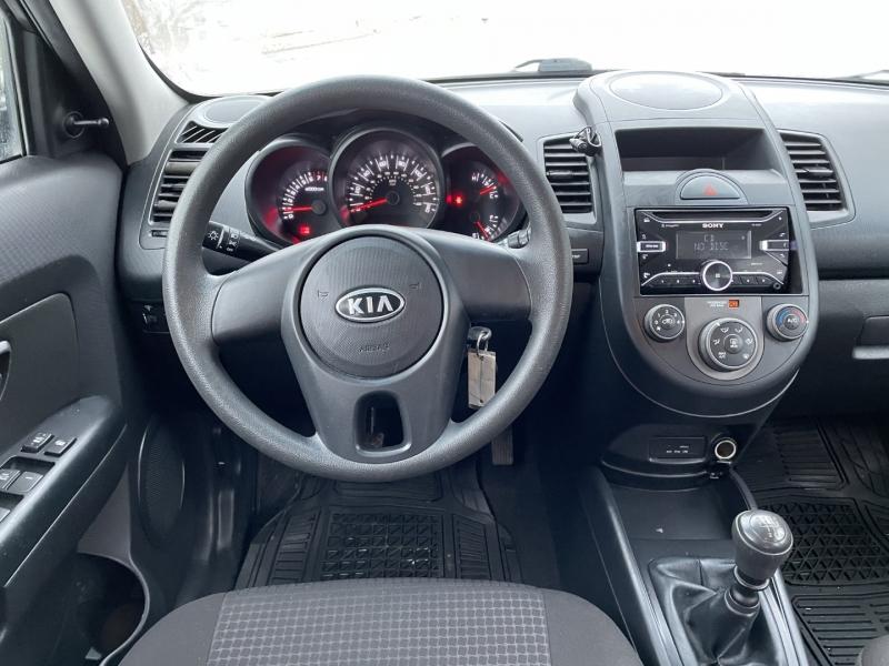 Kia Soul 2011 price $4,985