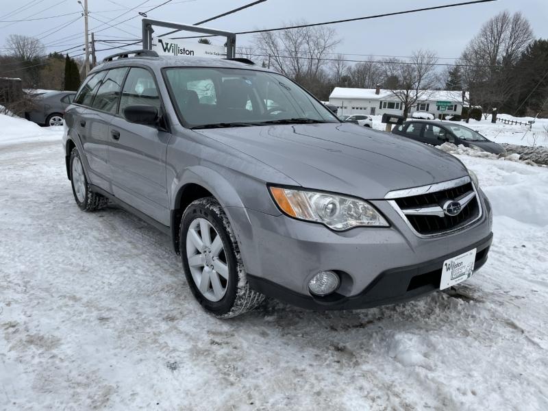Subaru Outback 2008 price $5,985