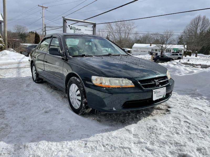 Honda Accord 2000 price $2,995